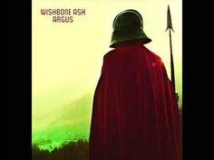 Wishbone Ash-Blowin' Free-1972