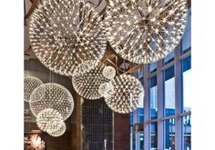 And Contemporary Chandelier Creative Round Droplight Lamp Led Light 4647240 2016 – Led Pendant Lights, Pendant Light Fixtures, Pendant Lighting, Pendant Lamps, Contemporary Chandelier, Modern Pendant Light, Bar Lighting, Modern Lighting, Moooi Lighting