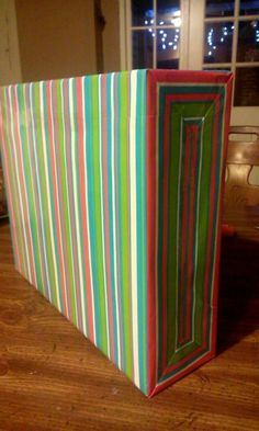 The time this person won their wrap battle hands down. | The 31 Most Pleasurable Things That Have Ever Happened