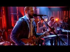 Bon Iver - Towers (Later with Jools Holland)