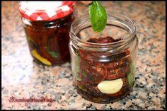 Todos los detalles que tienes que tener en cuenta para hacer tus propios tomates secos