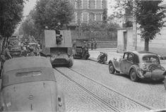 """15 cm s.IG 33 (Sf.) on Panzerkampfwagen I Ausf B """"Bison"""""""