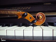 #violin #piano #fanoona #scroll #fanoona #keyboard #ludovico #einaudi
