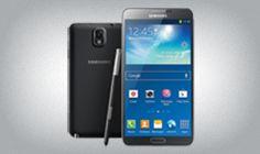 Win a Samsung Galaxy Note 3