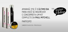 Detalhes na nossa Fan Page Marcos Proença Cabeleireiros!