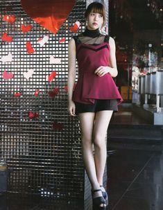小林由依 Young Boys Fashion, Girl Fashion, Fashion Outfits, Womens Fashion, Cute Asian Girls, Beautiful Asian Girls, Cute Girls, Vietnamese Dress, Asia Girl