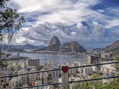 Coração... Rio de Janeiro