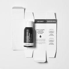 Hyaluronic Acid Hydrating Hair Treatment