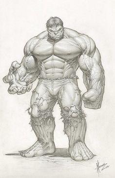 Hulk... Show um dos melhores.... Muito show...