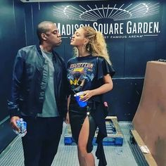 Beyoncé Updated Her Instagram Account 8th September 2016