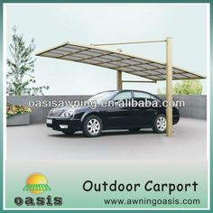 cantilever carport outdoor car port $1~$300