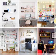 como-organizar-o-home-office-usando-prateleiras