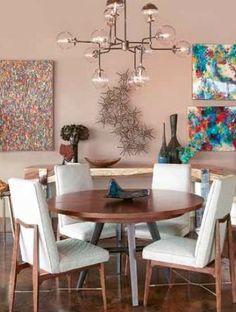 Pettigrew Furniture, Dallas in dsdmag.com