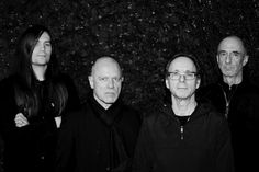 WIRE NEW SELF-TITLED ALBUM DUE APRIL 21 VIA PINKFLAG // #SwitchBitchNoise #SBN