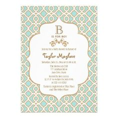 Elegant Baby Shower Invitations Gallery Invitation Templates Free