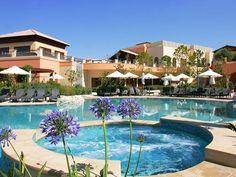 InterContinental Aphrodite Hills, Cyprus. Voted Best Resort Hotel Cyprus 2013