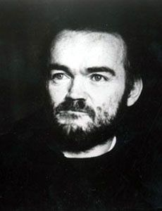 Christy Brown was an Irish author, painter and poet who had severe cerebral palsy. Doctors considered him to be intellectually disabled as well. However, his mother continued to speak to him, work with him, and try to teach him. At about five years old, only his left foot responded to his will. Using his foot he was able to communicate for the first time. He is most famous for his autobiography My Left Foot, which was later made into an Academy Award-winning film of the same name.
