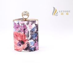 $37.80 (Buy here: https://alitems.com/g/1e8d114494ebda23ff8b16525dc3e8/?i=5&ulp=https%3A%2F%2Fwww.aliexpress.com%2Fitem%2FDiamonds-Finger-Ring-Knucklebox-Clutch-evening-Bag-Women-party-Floral-print-fashion-Design-brand-luxury-handbags%2F32555082794.html ) Diamonds Finger Ring perfume bottle shape Clutch women evening Bag party wedding flower print Designer brand handbags bolsa 8286 for just $37.80
