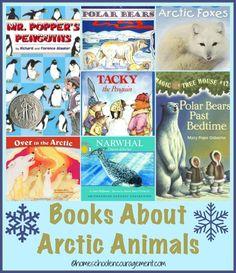 Arctic Animals Unit Study and Printables Teaching Us History, Teaching Themes, History Education, Preschool Books, Preschool Themes, Animal Crafts For Kids, Animals For Kids, Montessori, Artic Animals