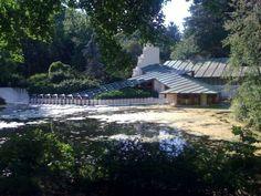 Alden Dow, Alden Dow House - 1941 | Flickr - Photo Sharing!