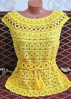 Lace blouse hook