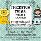 1000 images about trickster tales on pinterest compare and contrast literature and grade 3. Black Bedroom Furniture Sets. Home Design Ideas