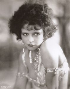 Clara Bow, Three Weekends (1928)
