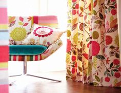 Anoushka collection from Harlequin    gorgeous