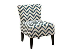 Add this Ravity Accent Chair from Signature Design by Ashley to your living space for a fun accent piece. The cushioned chair is great for a corner seat or t Living Room Chairs, Living Room Furniture, Home Furniture, Furniture Chairs, Upcycled Furniture, Furniture Makeover, Office Furniture, Painted Furniture, Living Rooms