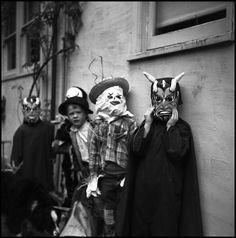 Vintage Halloween...