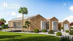 Woodend Beach is from our townhouse range. Find out more. Timber Cladding, Next At Home, Prefab, Townhouse, House Plans, Shed, New Homes, Exterior, Outdoor Structures