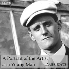 Read by T. Hynes - A Portrait of the Artist as a Young Man - James Joyce - unread - 5 to 10 HRS