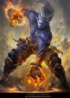 Fantasy Character Design, Character Concept, Character Inspiration, Character Art, Concept Art, Fantasy Kunst, Dark Fantasy Art, Mythical Creatures Art, Fantasy Creatures