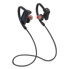 Semfri Bluetooth Headphones Wireless Earphones HD Stereo Waterproof In-Ear Earbuds with Built-in Mic for Gym Running Workout Exercise, 8 Hour Playtime Noise Cancelling Headset (Black) Sport Earbuds, Bluetooth Headphones, Noise Cancelling Headset, Gaming Headset, Bass, Running Music, Smartphones, Consumer Electronics, Samsung Galaxy