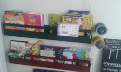 Magazine Rack, Storage, Furniture, Home Decor, Homemade Home Decor, Larger, Home Furnishings, Decoration Home, Arredamento
