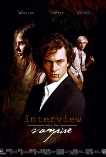 New -HD Movie Anne Rice's best-selling romantic horror tale about the origins of a centuries-old vampire inspired this popular, atmospheric chiller. One of director Neil Jordan's major Hollywood productions, the film stays close to its source material, retaining the frame of a young reporter (Christian Slater) interviewing a man who claims to be a 200-year-old vampire.