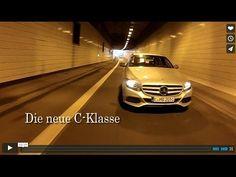 Fahrbericht: 2014 Mercedes C-Klasse C200// Mercedes-Fans.de