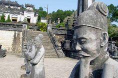 Khai Dinh Tomb, Khai Dinh Tomb Hue Vietnam http://hivietnam.vn/temple-of-literature-hanoi/ http://hivietnam.vn/ha-noi/ http://hivietnam.vn/things-to-do-in-hanoi/
