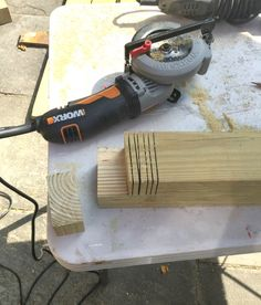 lap joints using mini circular saw