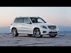 2014 Mercedes-Benz GLK 250 BlueTec - Dealer Test Drive and Review - Berd...