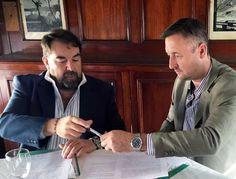 CRÓNICA FERROVIARIA: Basavilbaso: Acuerdo con el Museo Ferroviario Bona...