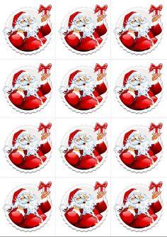 8 непрочитанных чатов Christmas Cake Designs, Christmas Topper, Christmas Cupcakes, Christmas Design, Simple Christmas, Christmas Gift Tags Printable, Christmas Stickers, Christmas Printables, Christmas Quotes
