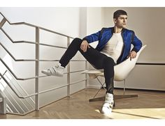 Official website of the menswear and footwear designer brand Susudio. Discover the latest jackets and sneakers and be inspired by a unique urban couture style. Ss 17, Mens Fall, Couture Fashion, Branding Design, Menswear, Collections, Jackets, Style, Down Jackets