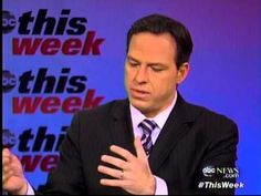 Jake Tapper Calls Out Romney's Conflict of Interest in China