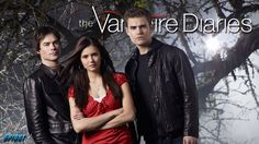 Vampire Diaries Wallpaper | Well here's the last of the Vampire Diaries wallpapers, thank's to ...