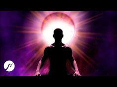 Silný zosilňovač energie (duševná a fyzická energia - zvýšte svoje vibrácie) - YouTube Energy Boosters, Yoga Meditation, Physics, Youtube, Fitness Motivation, Silhouette, Exercise, Movie Posters, Ejercicio