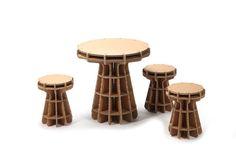 TSUCHINOCO – Masahiro Minami Design