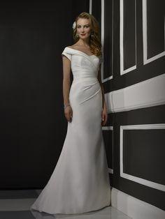Robert Bullock Bride Lacey $349.99 Robert Bullock Bride Bridal Dresses