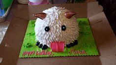 poro cake - Google Search