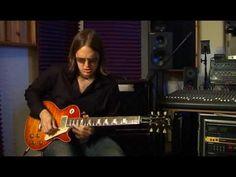 Joe Bonamasa Rockin' The Blues Guitarist DVD Part 1